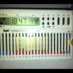 termostato bpt th 124 codici errore